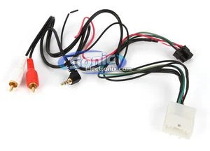 sony stereo wire harness diagram 4 way switch wiring leviton metra 70-8114 toyota steering wheel control w/ rca