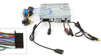Kenwood P NAV516 LC PNAV516LC Package KVT 516 KNA G610 GPS