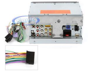 Pioneer AVHP4300DVD (AVHP4300DVD) 7
