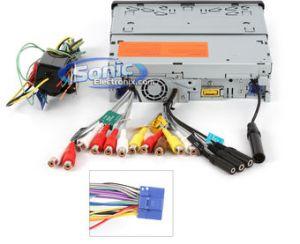 Pioneer AVHP6300BT (AVHP6300BT) AVICU220 (AVICU220) Navigation