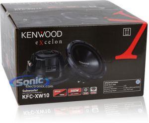 Kenwood KFCXW10 10