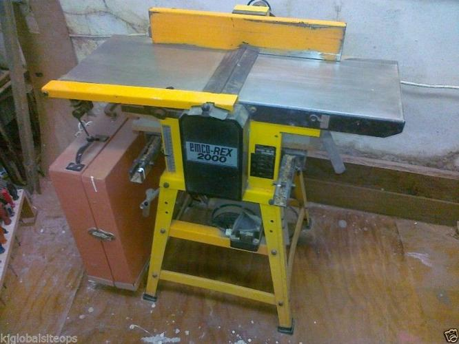 Emco Rex 2000 For Sale