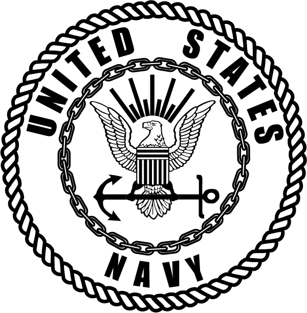 Gallery Official Us Navy Emblem