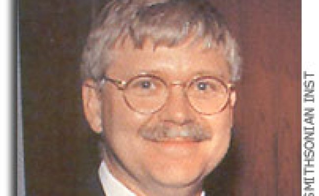 Nasa Names Dr Steven J Dick To Be New Historian