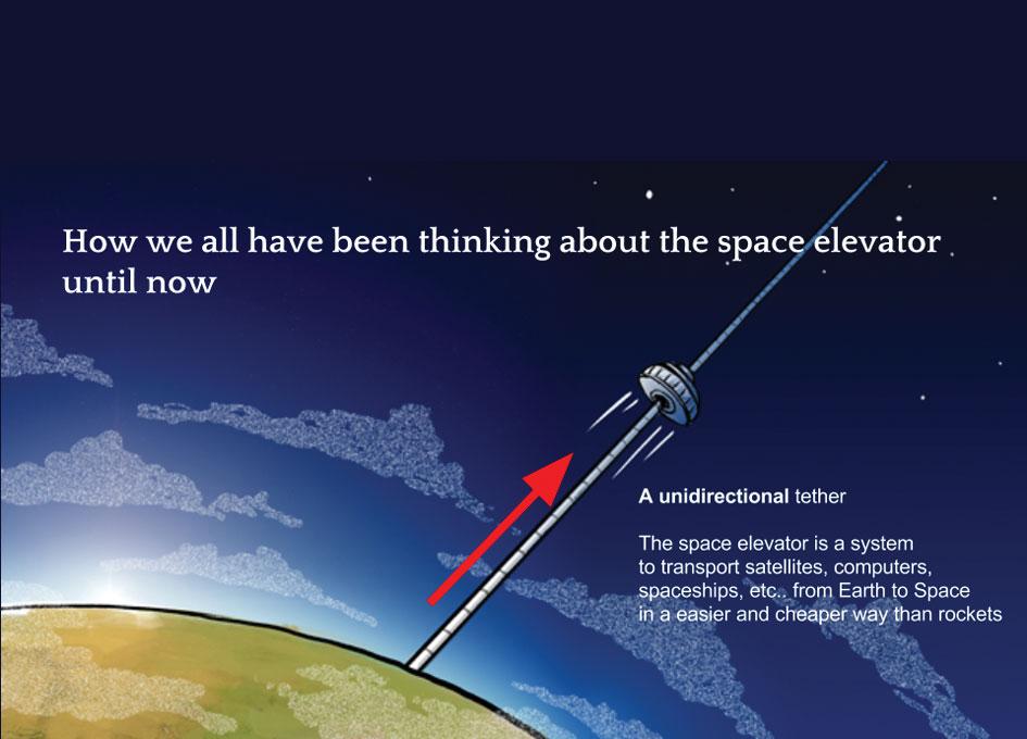 Exosphere to Host Three Week Space Elevator Program  SpaceRef