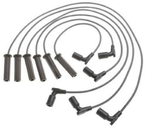 BWD Spark Plug Wire Set CH76176 for GM