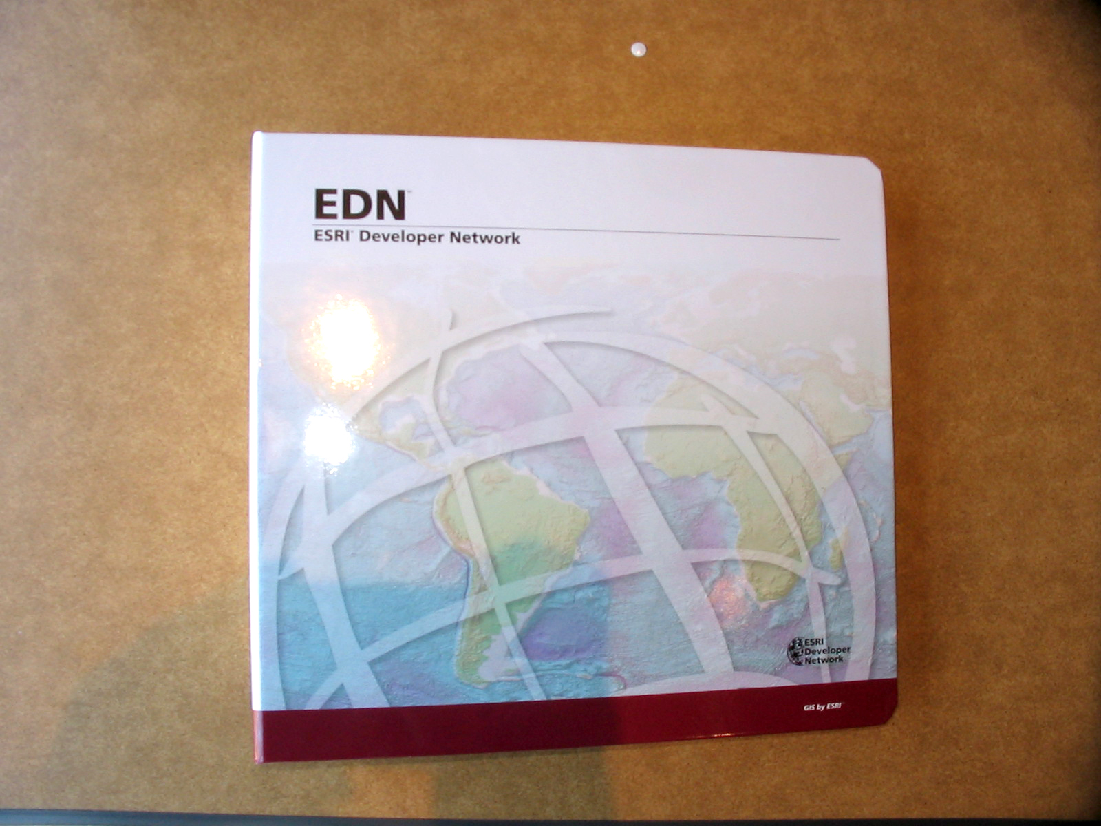 EDN Cover