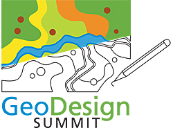 GeoDesign Summit Logo