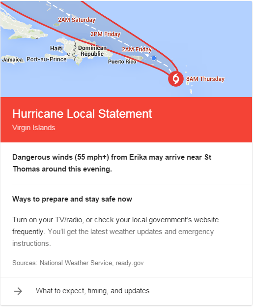 google_personalized_storm_tracker