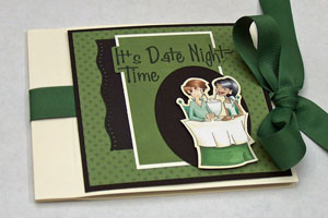 Awesome Date Night Kit Tutorial DIY-Keeping romance alive