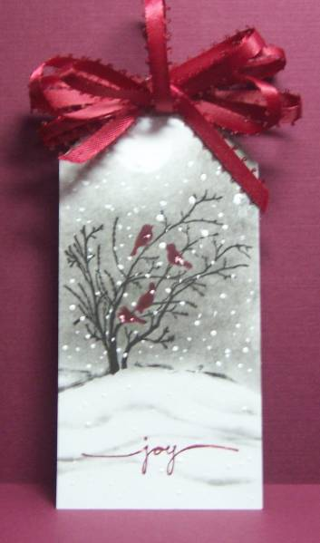 F4A147 Serene Winter By Jandjccc At Splitcoaststampers