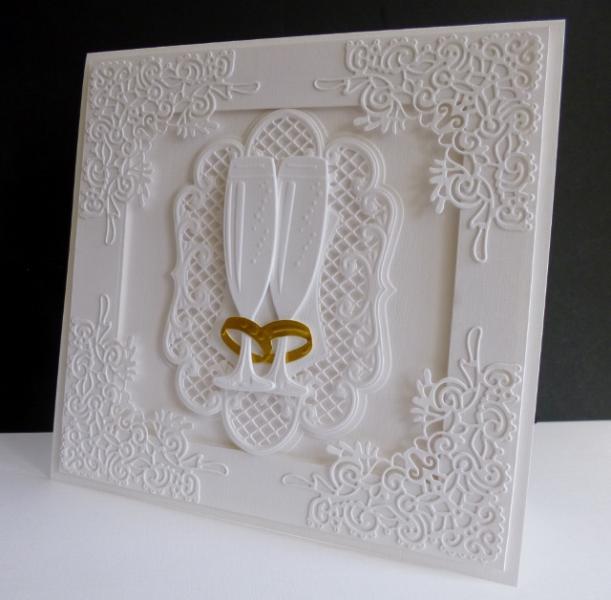 Pearl Wedding Rings