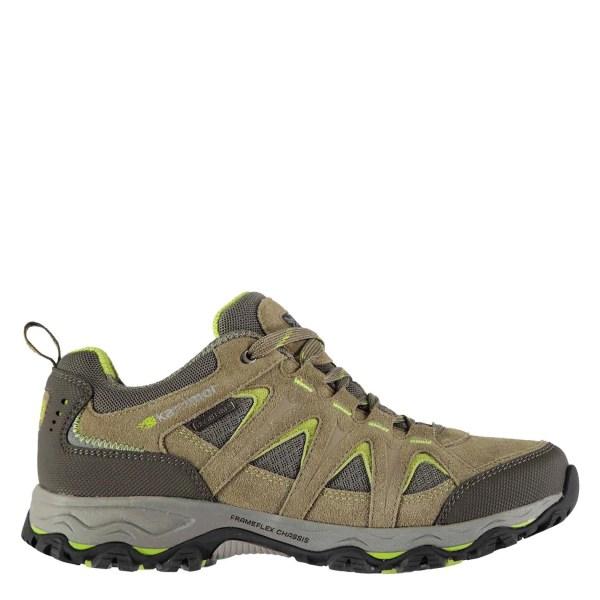 Karrimor Womens Mount Ladies Walking Shoes Waterproof