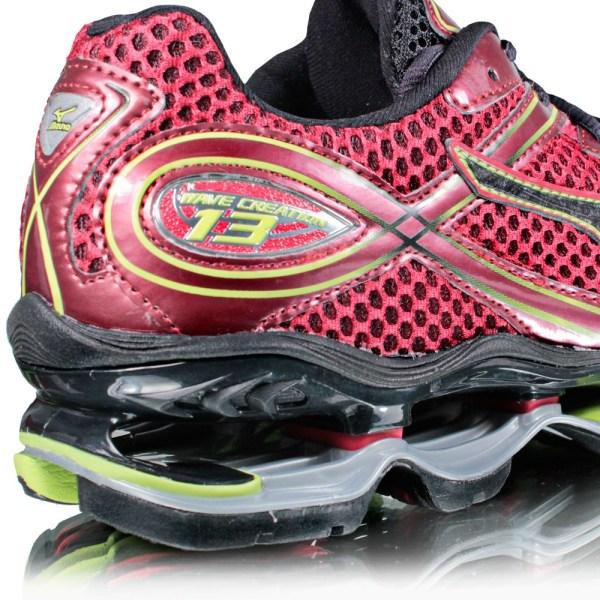 Mizuno Wave Creation 13 Running Shoes - 50