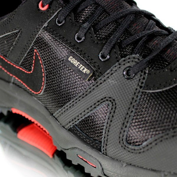Nike Acg Rongbuk Gore-tex Waterproof Walking Shoes - 29