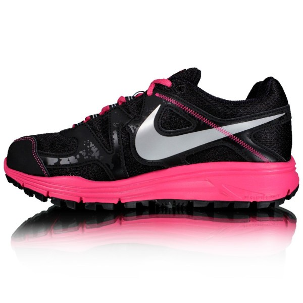 Nike Lady Lunarfly 3 Gore-tex Waterproof Trail Running