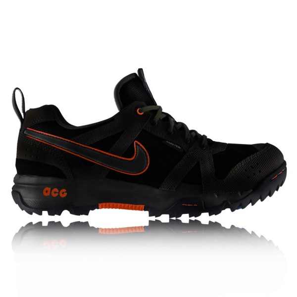 Nike Rongbuk Gore-tex Waterproof Walking Shoes - 29