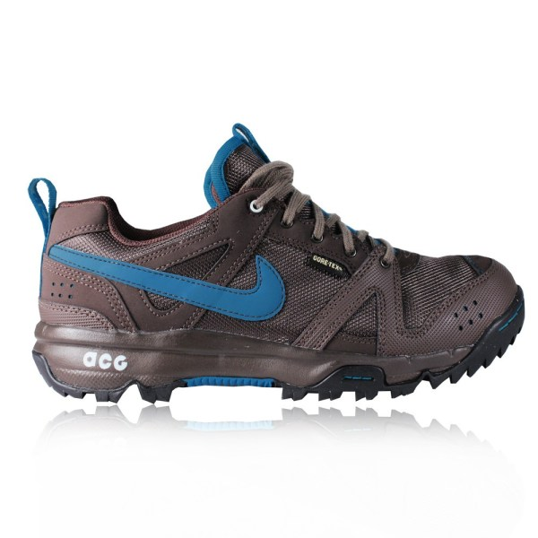 Nike Lady Rongbuk Gore-tex Waterproof Walking Shoes - 29