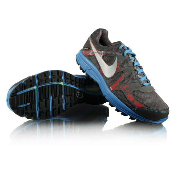 Nike Lunarfly 3 Gore-tex Waterproof Trail Running Shoes