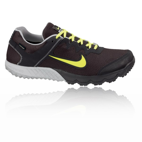 Nike Zoom Wildhorse Gore-tex Trail Running Shoes - 50