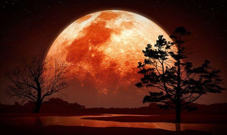 strawberry moon 2019 will