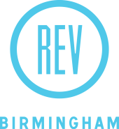 Image result for REV Birmingham