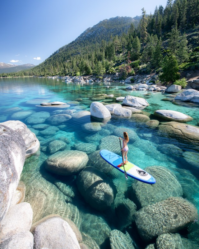 Lake Tahoe Things to Do