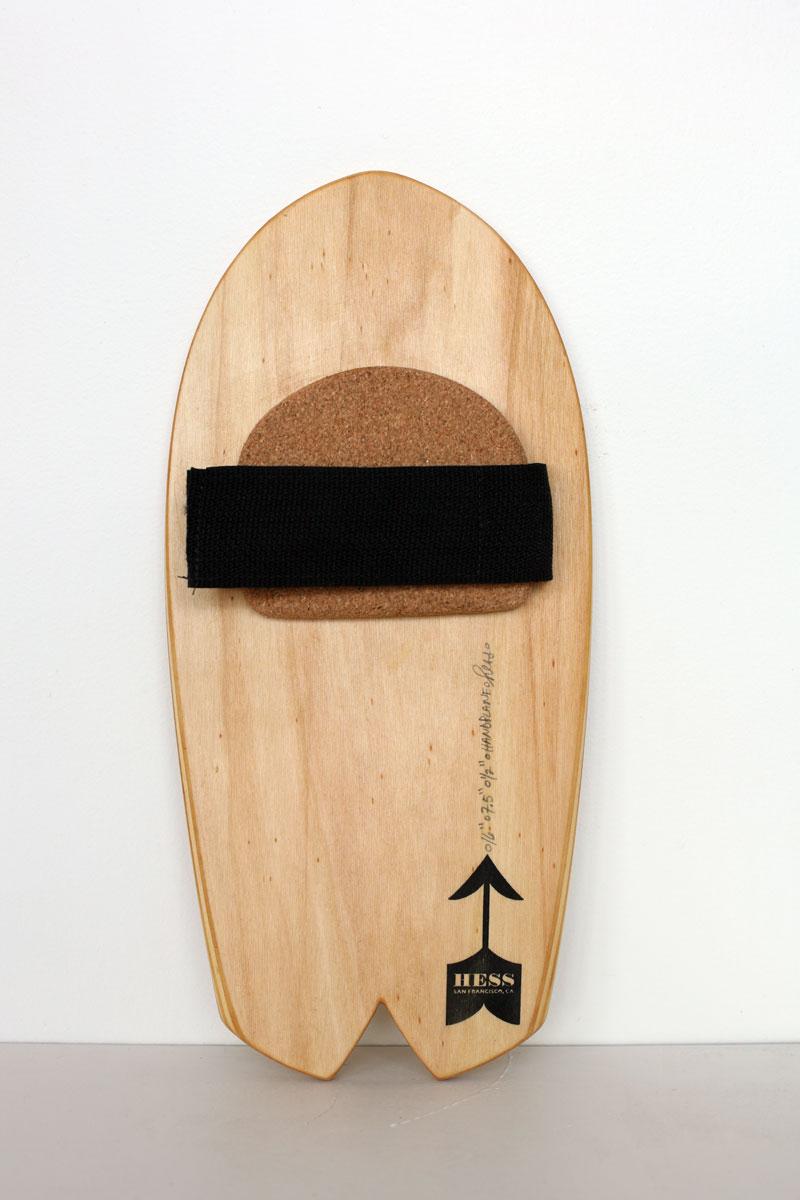 hess handplane hess surfboards