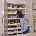 The Best Kitchen Space Creator Isn T A Walk In Pantry It S