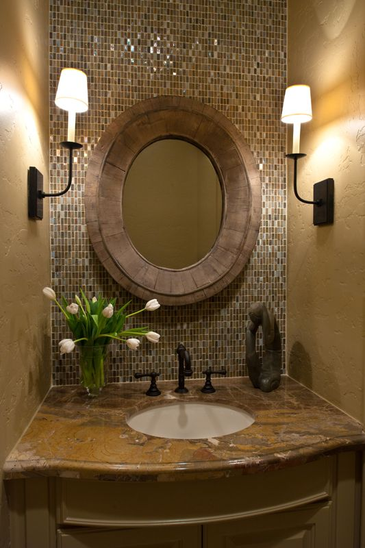 Projects That Wow With Standard 4x4 Or 6x6 Square Tiles Designed