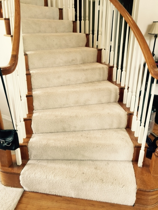 Should I Carpet My Stairs With The Same Carpet I Use Upstairs | Best Carpet For Stairs And Hallway | Indoor Outdoor | Elegant | Fitting Loop Pile Carpet | Open Plan | Heavy Duty