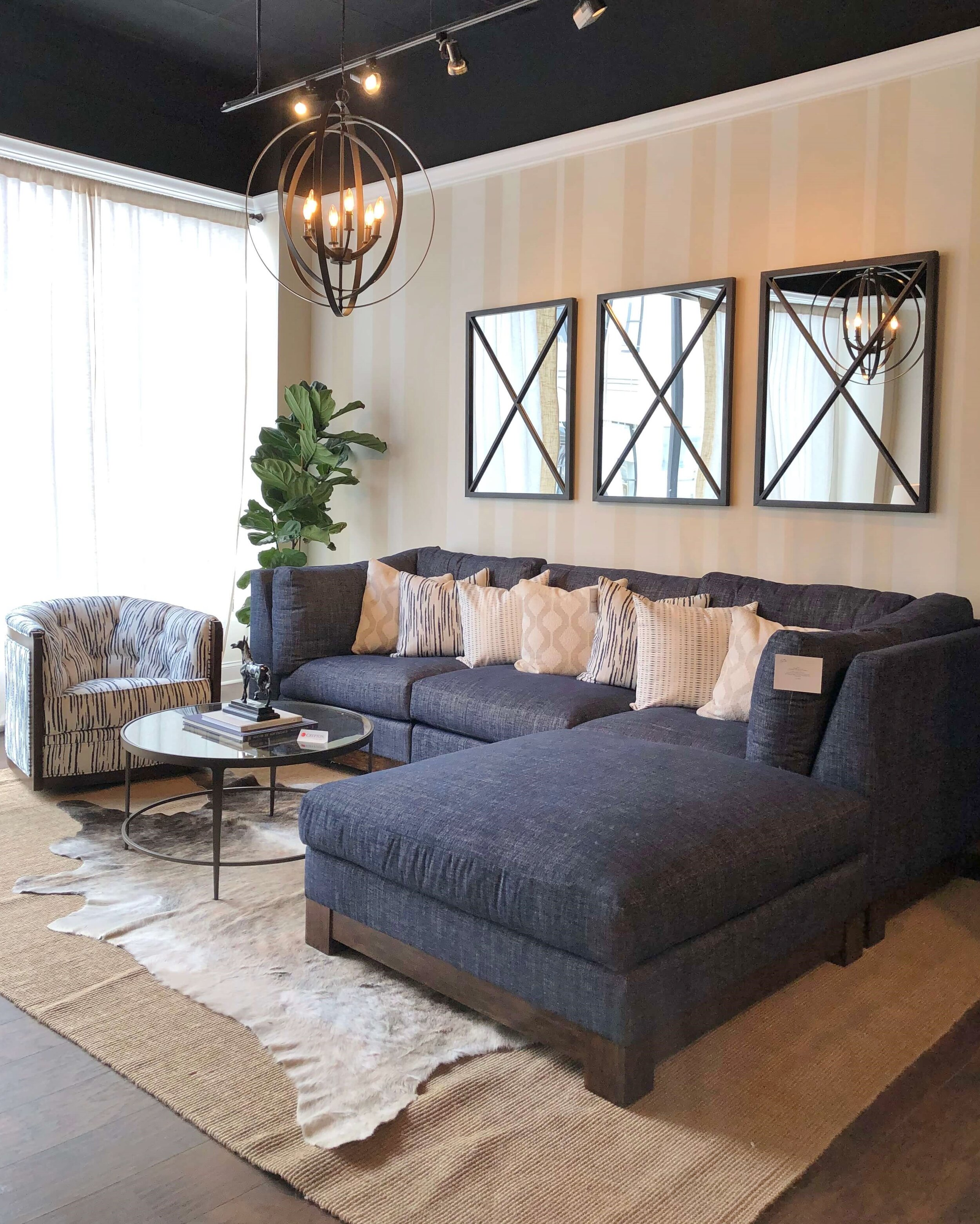 furniture trends from high point market