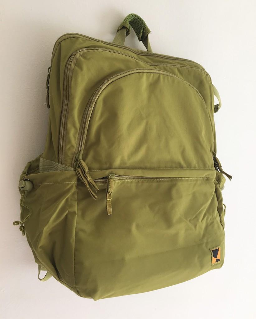 hight resolution of maruman sketch bag review