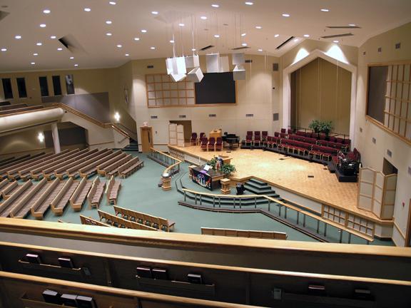 university city united methodist church