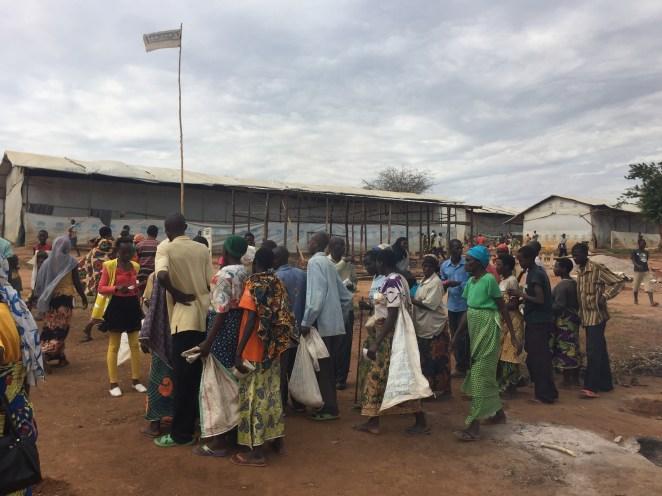 Asylum Betrayed: Recruitment of Burundian Refugees in Rwanda — Refugees  International