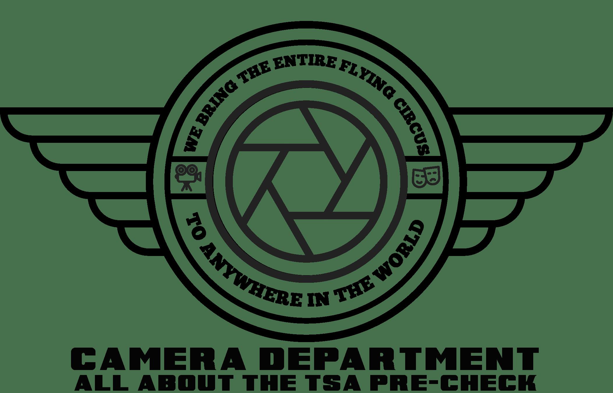 CAMERA DEPARTMENT — MANTARAY.MEDIA