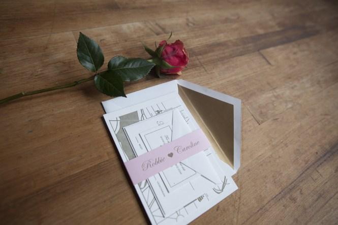 Wedding Invitation Suites The