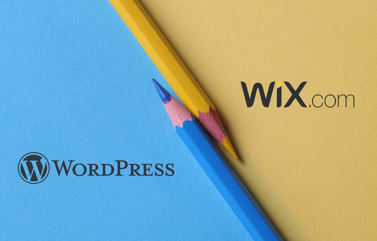 WordPress vs Wix (2020) — The 15 Key Questions — Style Factory