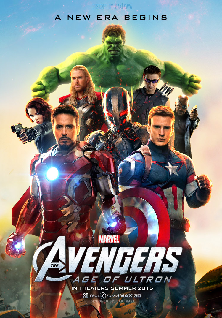 Download Age Of Ultron Sub Indo : download, ultron, Incredible, Lightness, Being, Small, Alongsiders