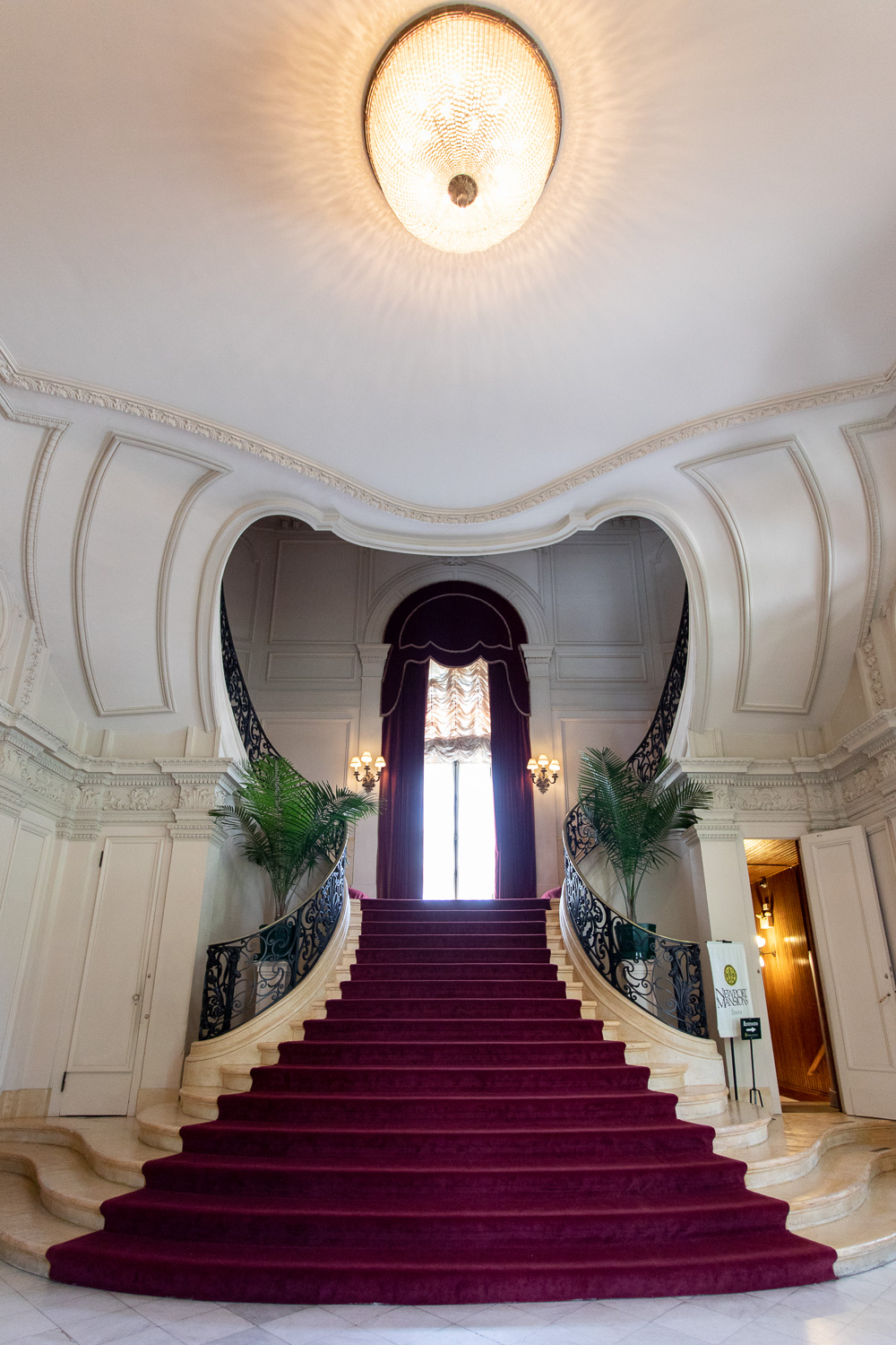 Visiting The Rosecliff Mansion In Newport Ri Eugene Buchko Photography
