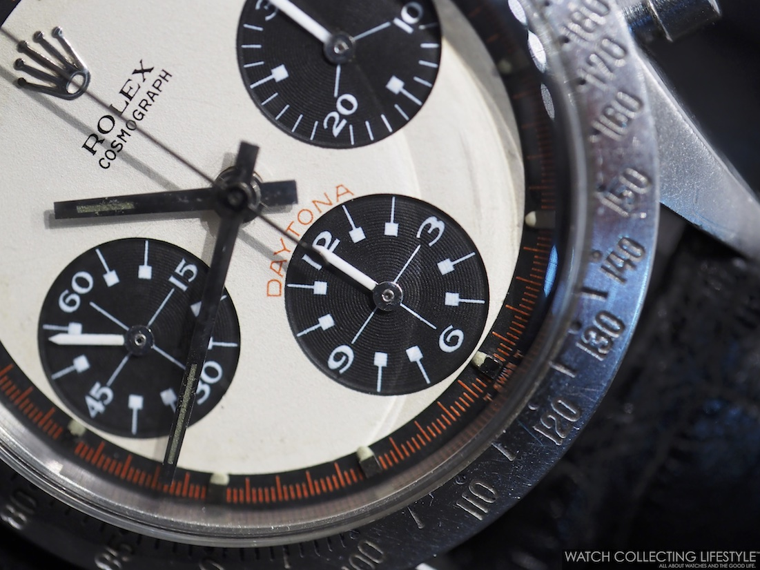 News: Paul Newman's Very Own Rolex 'Paul Newman' Daytona ref. 6239 Sells for $17.7 Million USD at the Phillips Watches Auction in New York ...