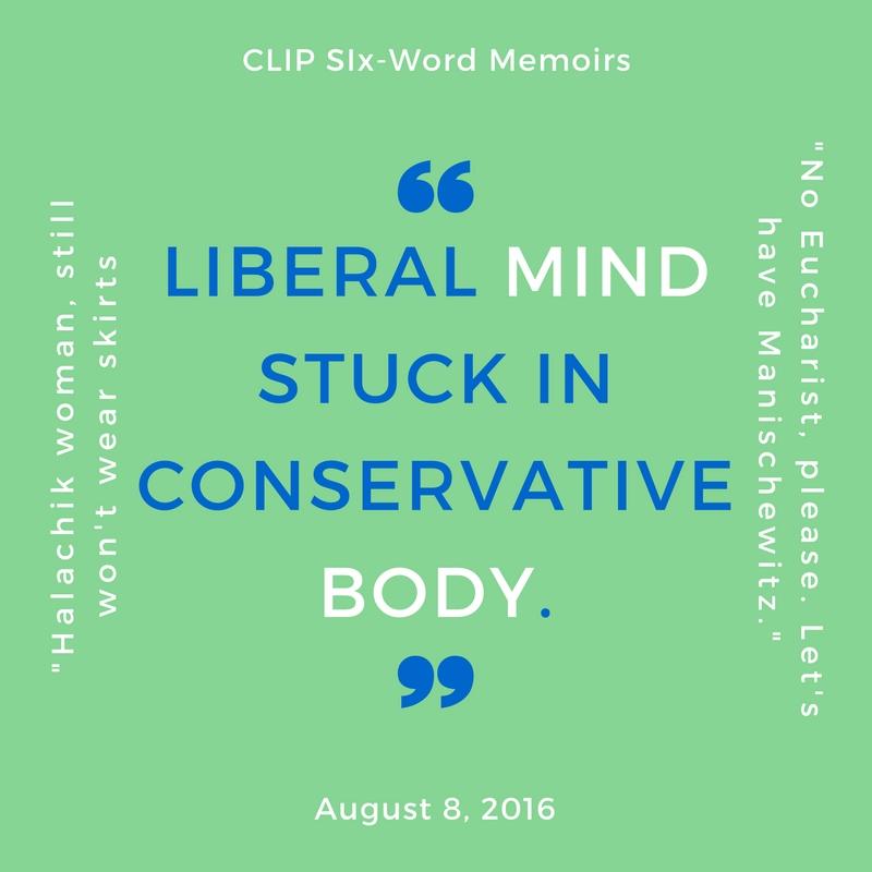 clip s six word