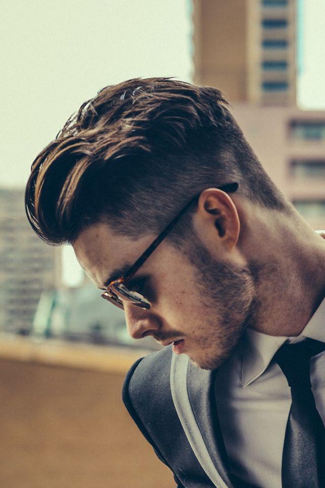 men s hair moods