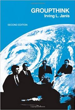 Shareholder Primacy: Paradigm or Groupthink — Directorship   science   law   economics