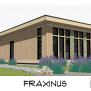 No 31 Fraxinus Modern Shed Roof Style House Plan Free