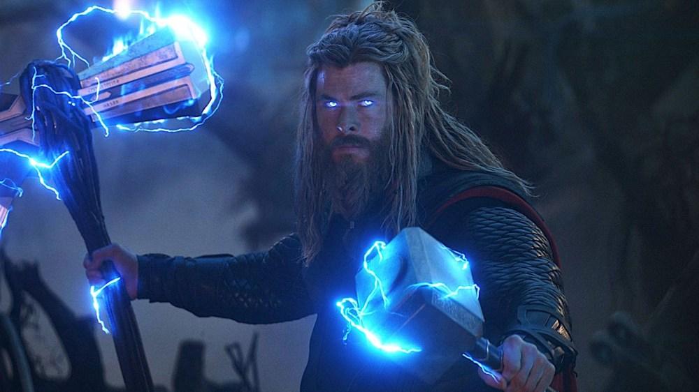 Image result for thor endgame