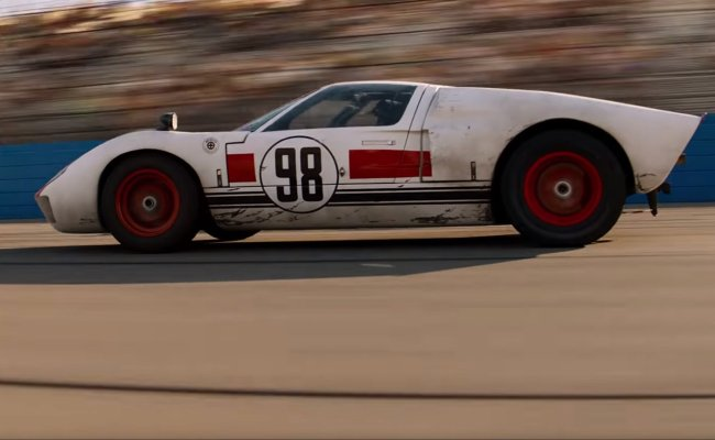 New Featurette For Ford V Farrari Sheds Some Light On The