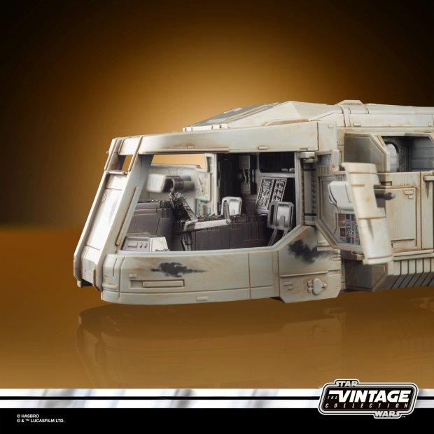 STAR WARS THE VINTAGE COLLECTION IMPERIAL TROOP TRANSPORT Vehicle - oop (5).jpg