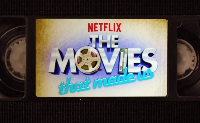 Trailer For Netflix S The Toys That Made Us Season 2