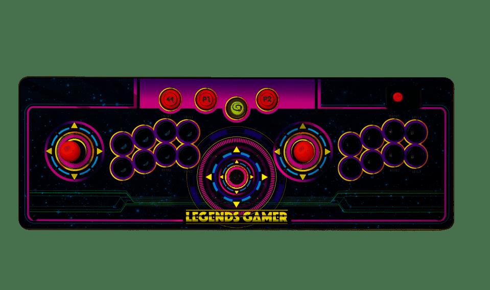 Legends Gamer control top top view.png